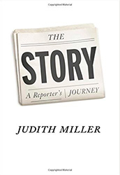 Cover of The Story: A Reporter's Journey