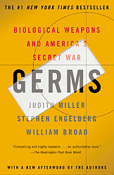 Cover of Germs